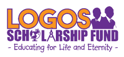Logos Scholarship Fund Logo